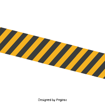 Danger clipart caution tape. Warning png images vectors