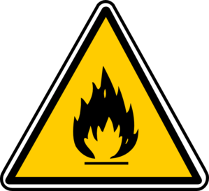 Fire . Danger clipart free clipart png freeuse download