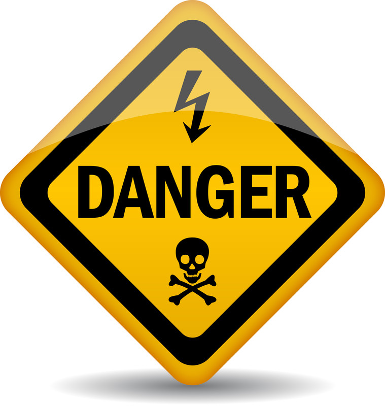 Danger clipart free clipart. Zone