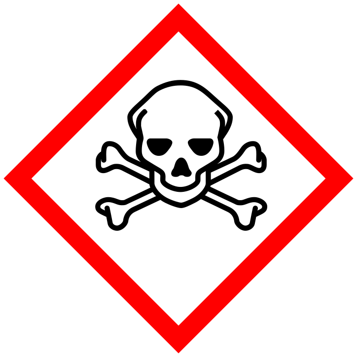 Danger clipart scard. The fear of poison
