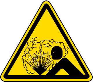 Danger clipart simbol. Explosives signs explosion hazard