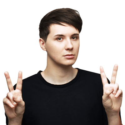 Danisnotonfire transparent. Png images stickpng v
