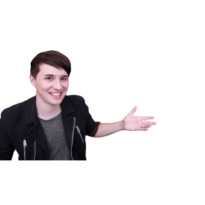 Danisnotonfire transparent. Png images stickpng showing