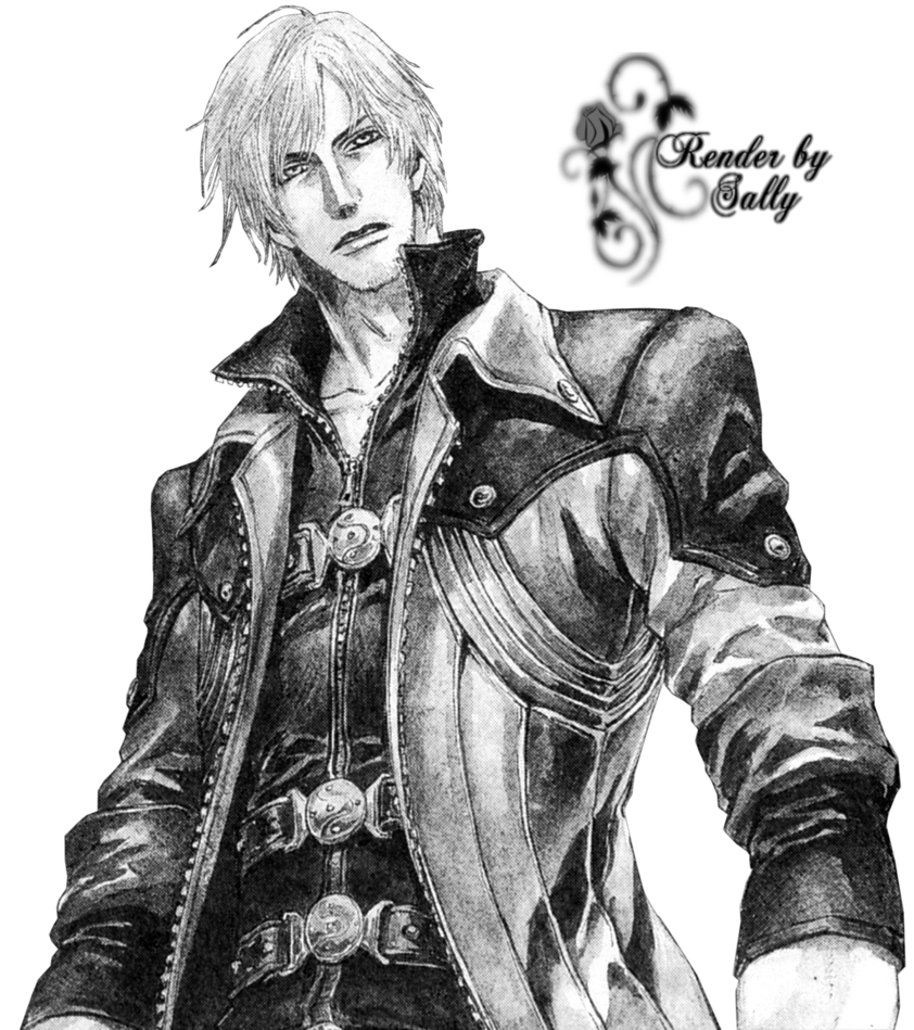 dante drawing cool