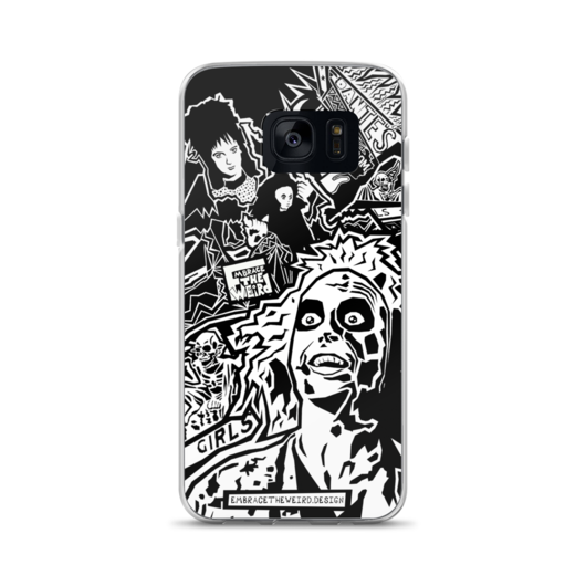 Dante drawing inferno. Dantes room samsung case