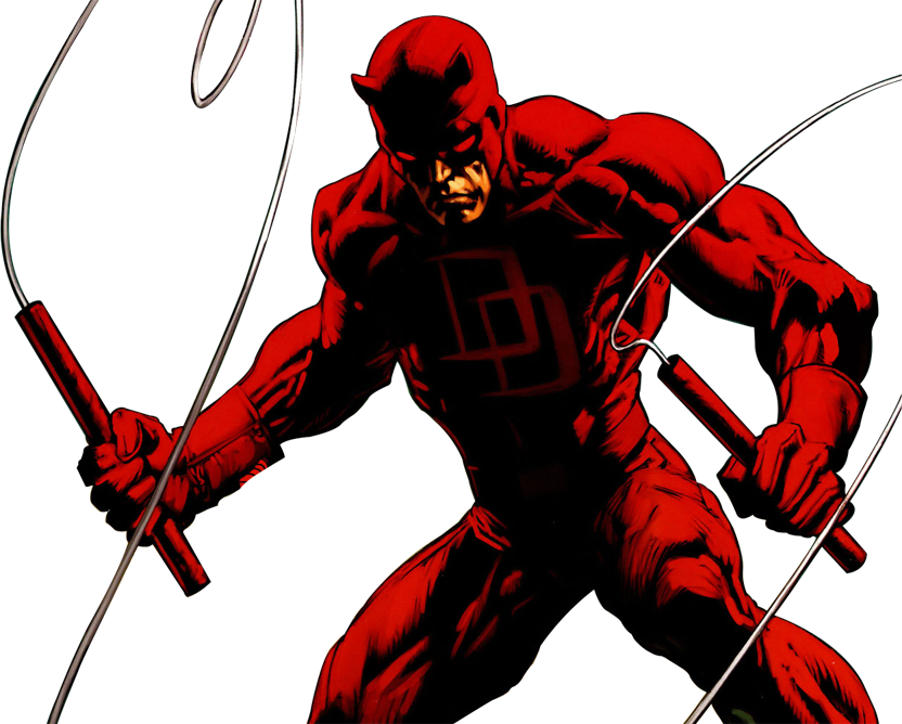 Image earth marvel database. Daredevil png clipart library stock