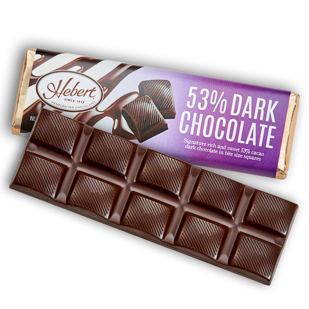 Dark chocolate png. Solid bar oz pack