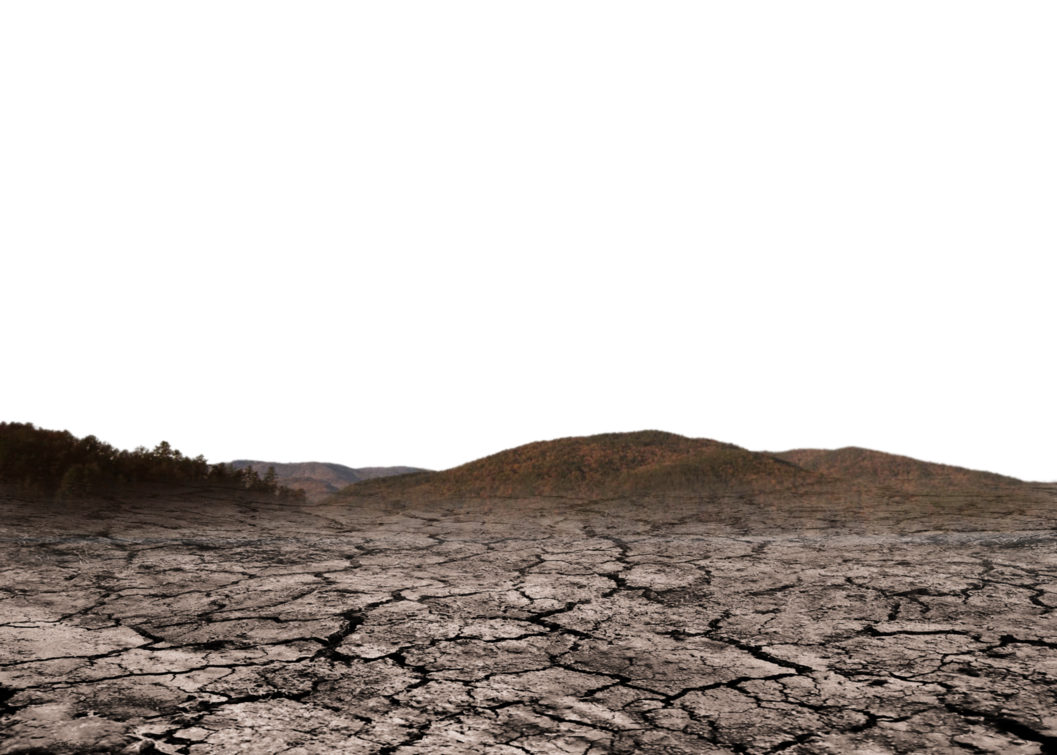 Dark cliff png. Mountain cracked earth no
