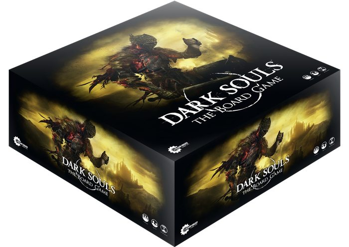 Dark souls 3 icon png. The board game by