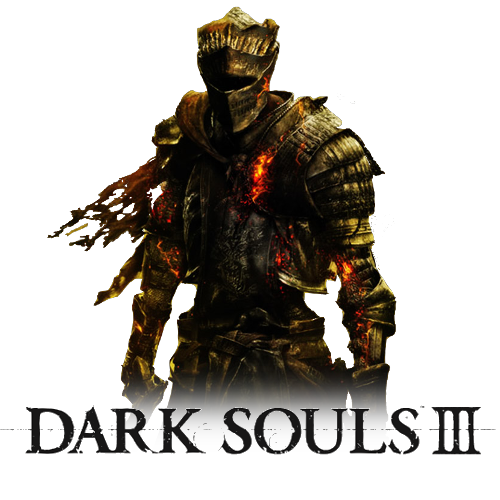 Dark souls 3 icon png. Iii by dralucard on