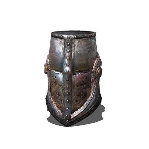 Dark souls helmet png. Cathedral knight helm wiki