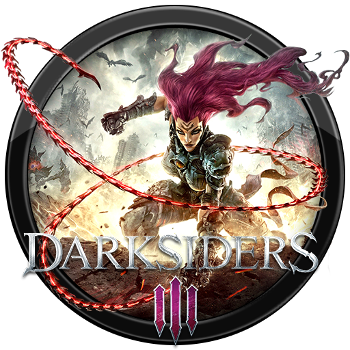 Darksiders 3 logo png, Picture #364887 darksiders 3 logo png
