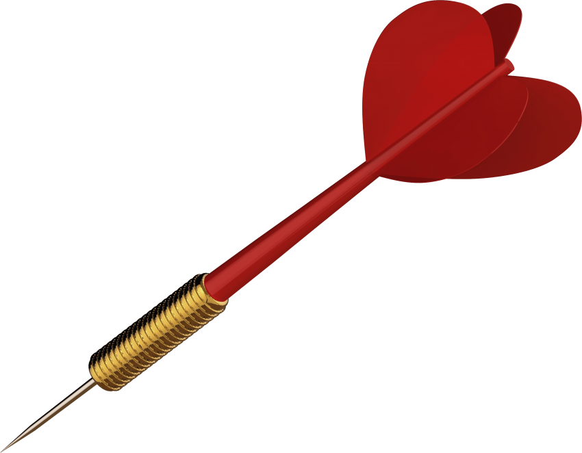 Dart clipart. Download png photo toppng