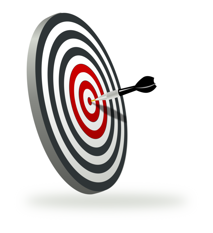 Archery clipart athletics game. Darts computer icons bullseye