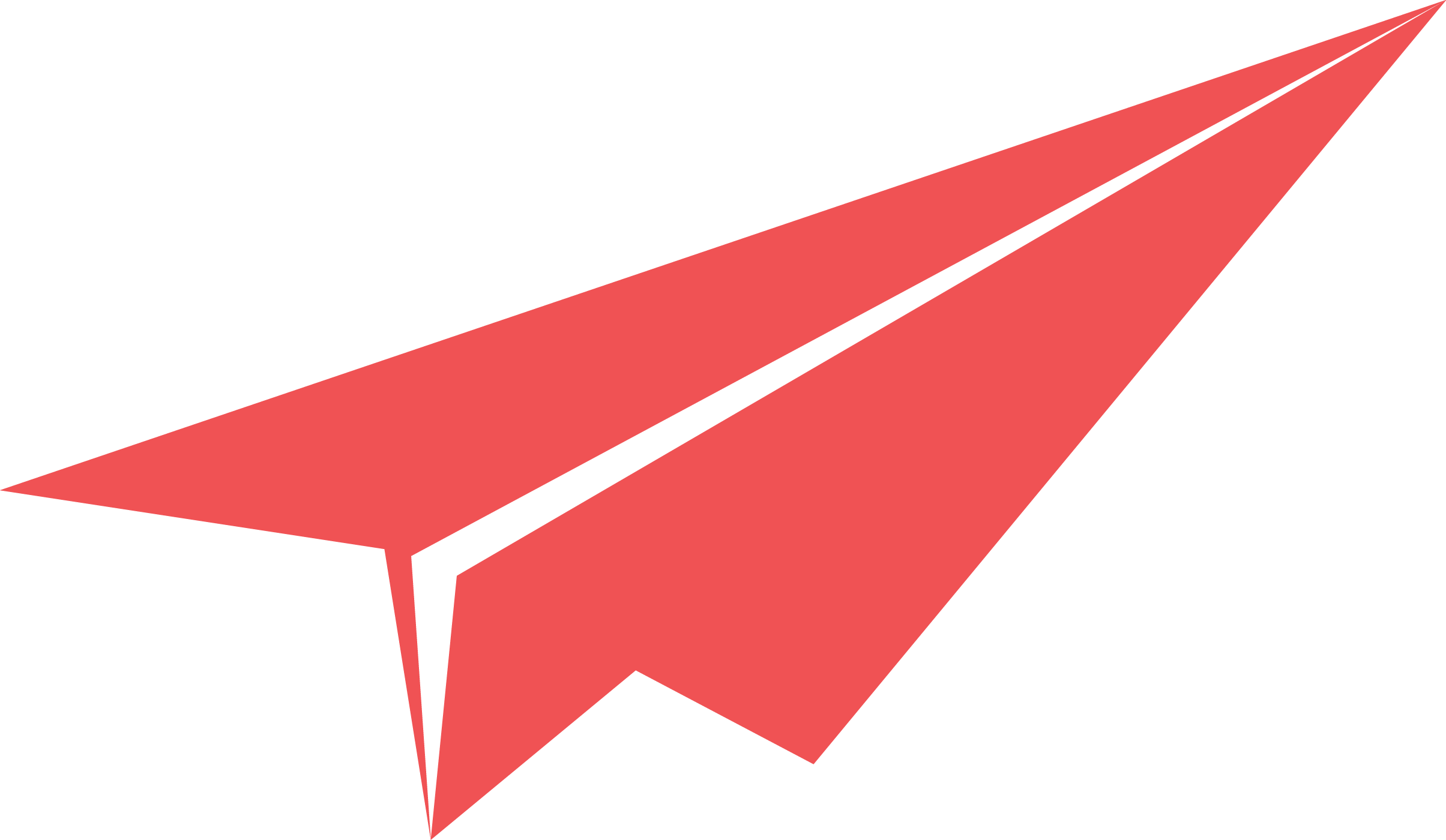 Dart clipart red. Paper plane png image