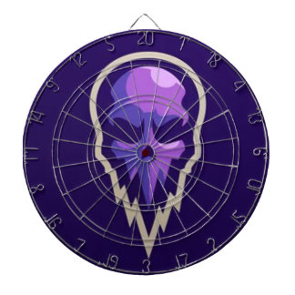 Dart clipart skull. Board graphic group with
