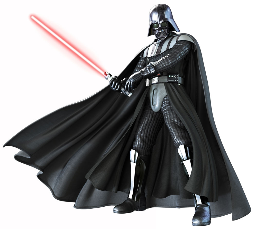 Darth vader clipart. Awesome gallery digital collection