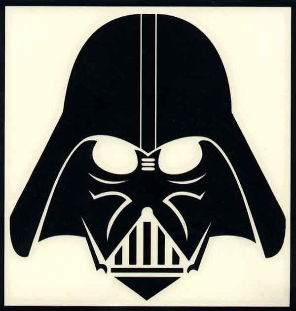 Darth vader clipart cartoon. Clip art google search