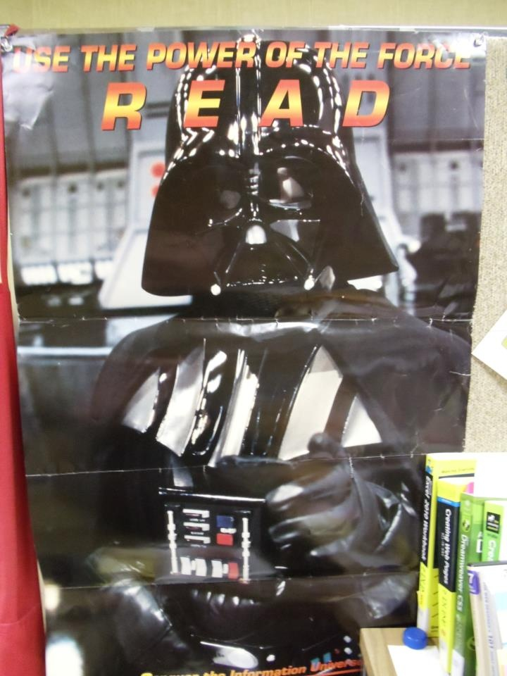 Darth vader clipart doth. Best read posters
