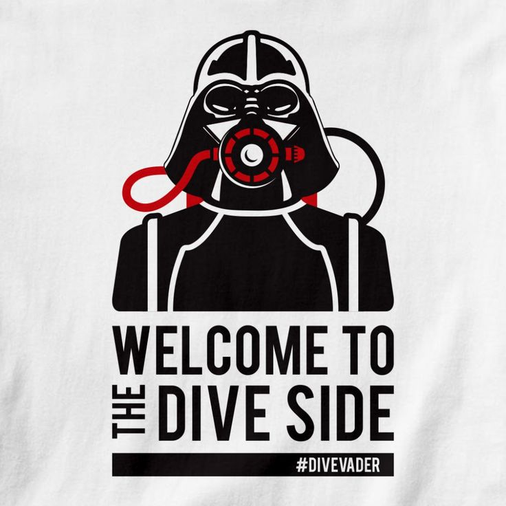 Darth vader clipart full length. Best scuba images