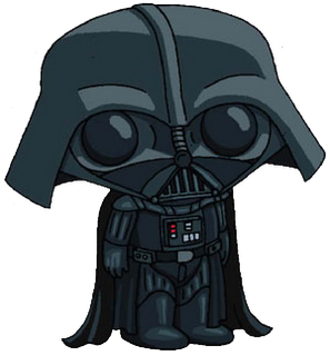Darth vader clipart full length. Watch family guy episodes