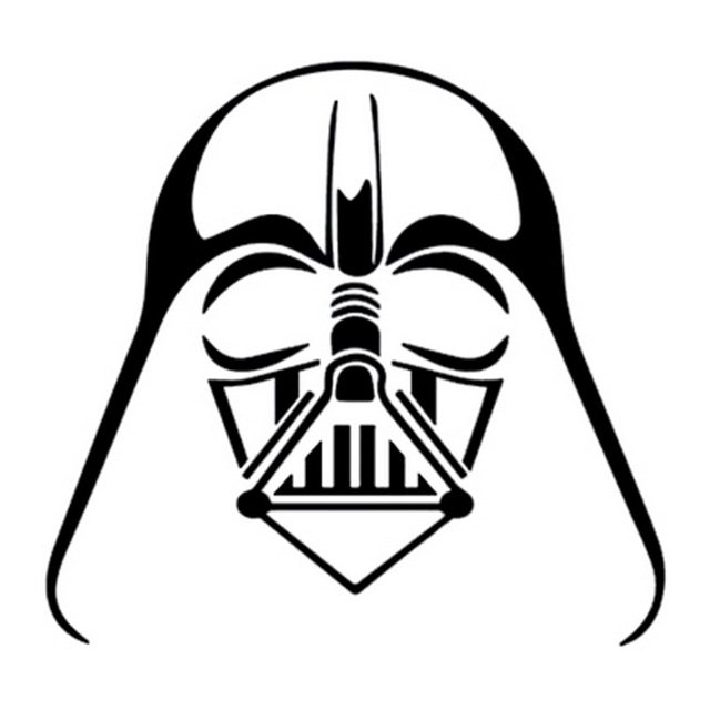 Darth vader clipart full length. Cm star wars