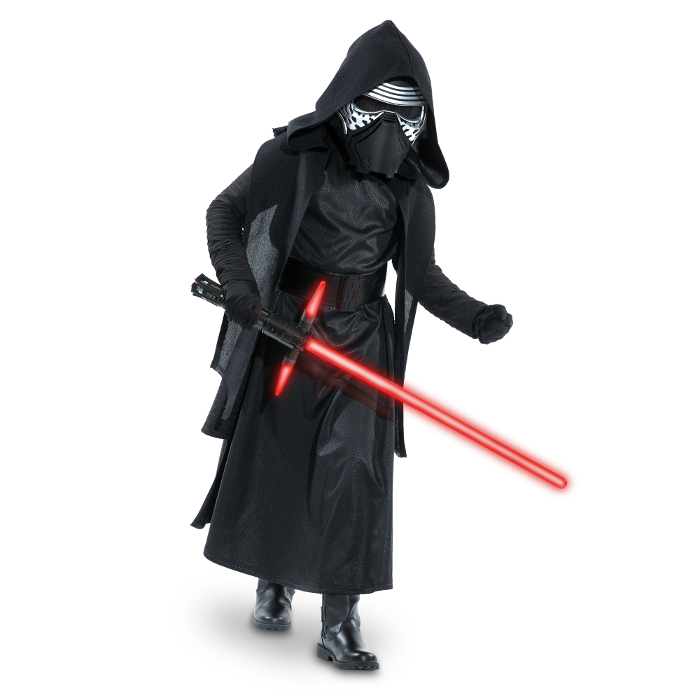 Darth vader clipart kylo ren. Star wars exclusive electronic