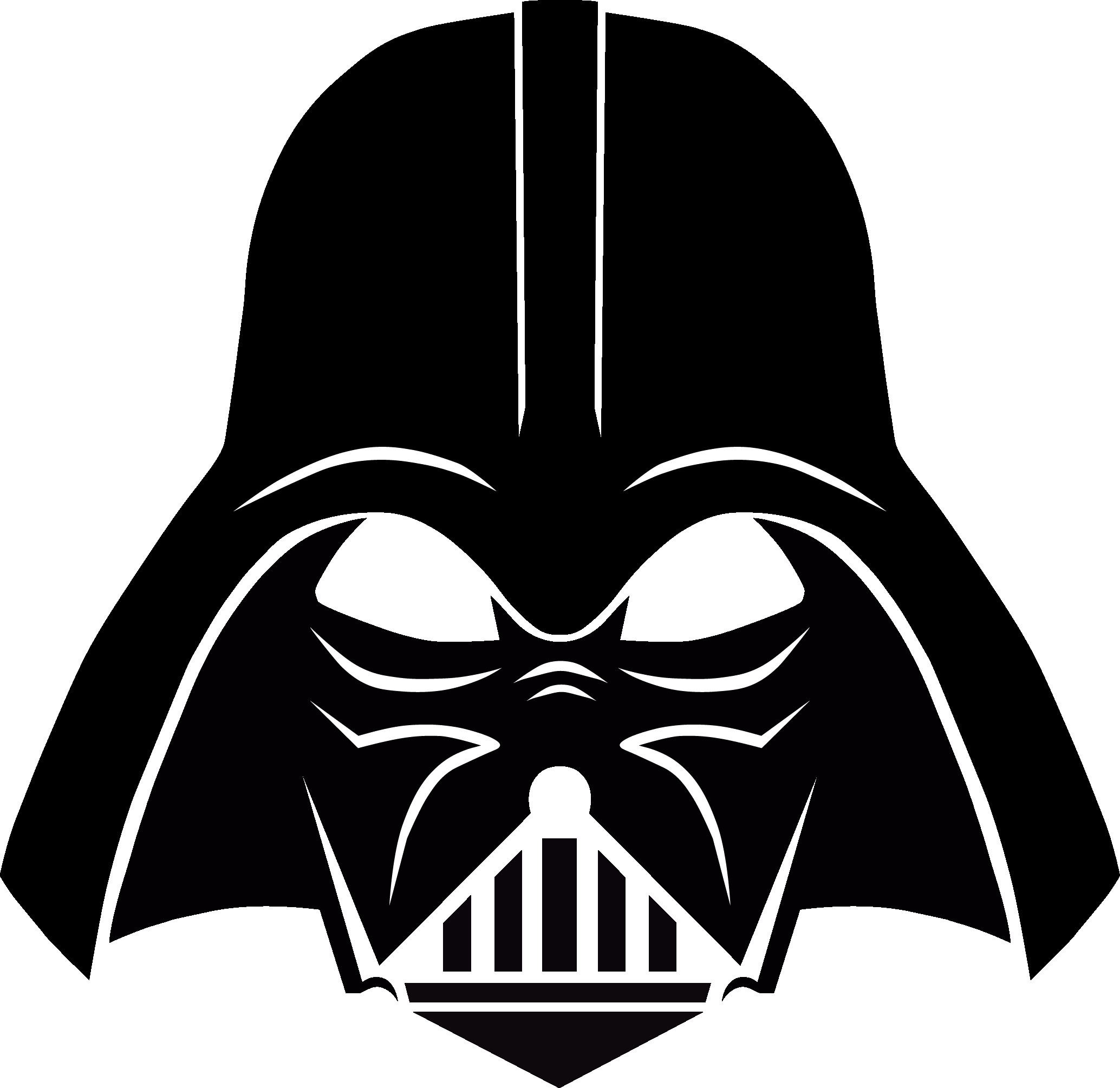 Darth vader clipart kylo ren. Mask coloring pages shrewd