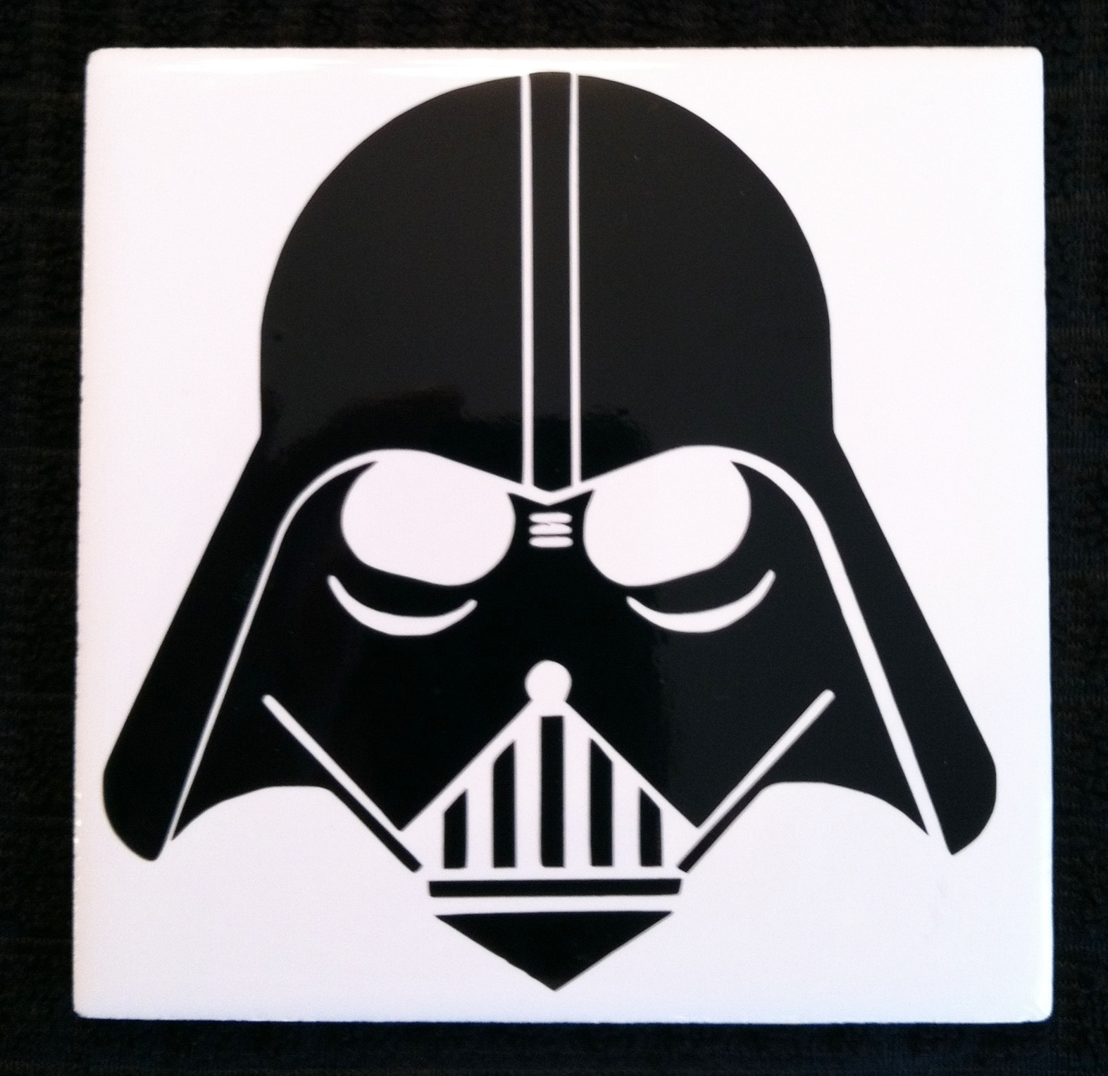 Darth vader clipart silhouette. Pencil and in color
