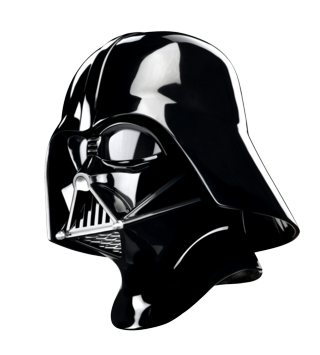 Darth vader head png. Images in collection page
