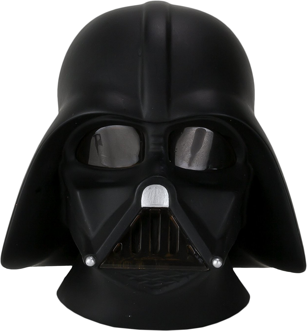 Darth vader head png. Star wars colour changing