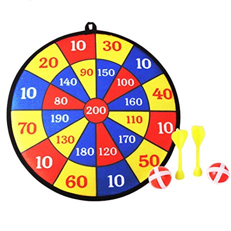 Darts clipart dartball. Amazon com child safety