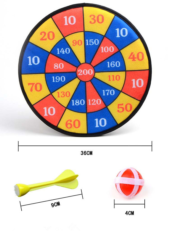 Darts clipart dartball. A cm cloth surface