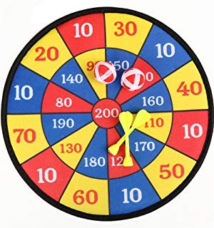 Darts clipart dartball. Goki dart ball game
