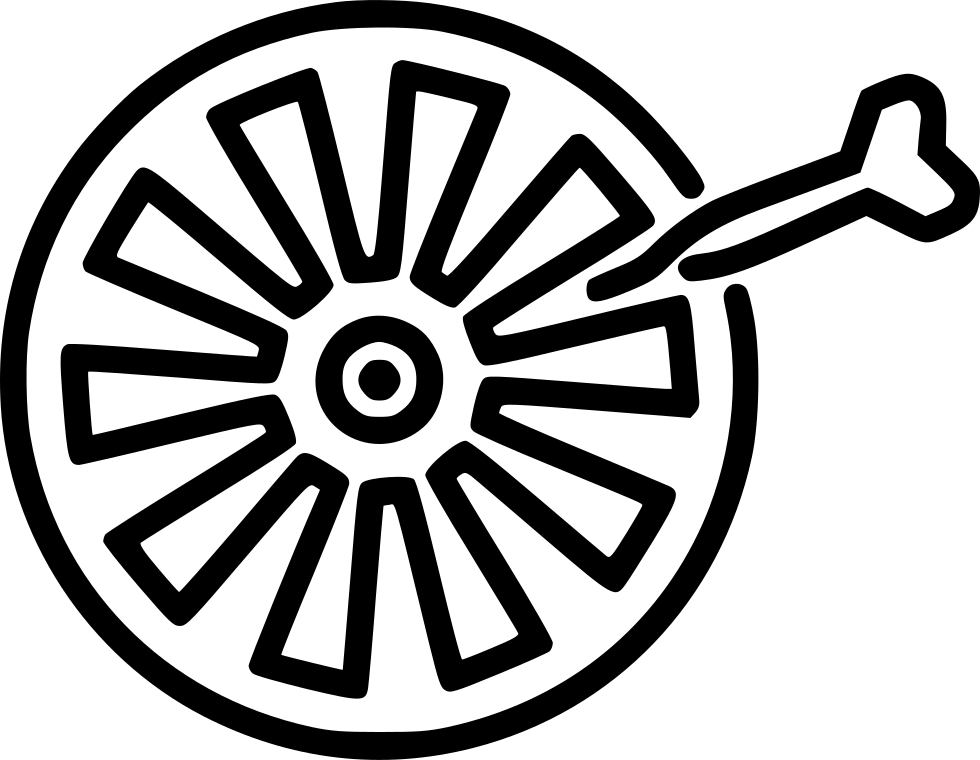 Pub leisure svg png. Darts clipart target dart clipart black and white download
