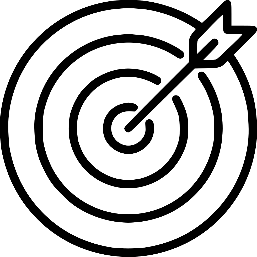 Target svg white. Darts dart spear game