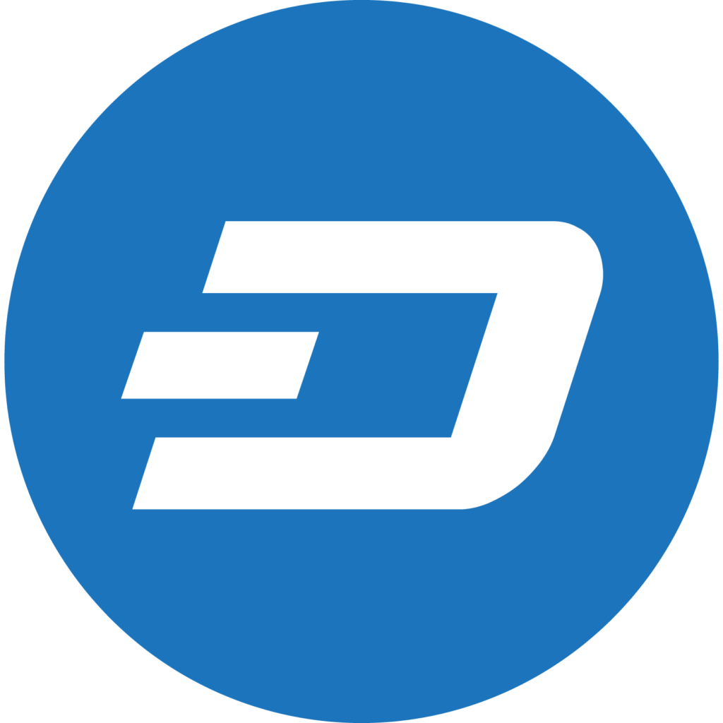 dash coin png