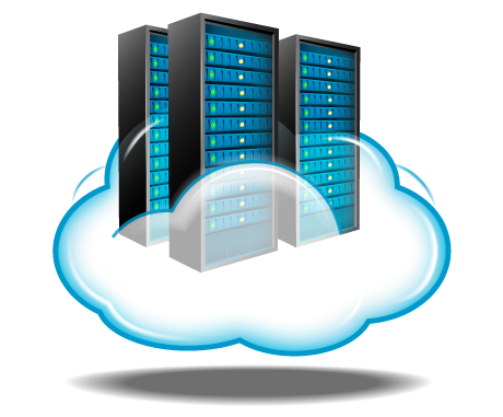 Data clipart server. Free cloud cliparts download