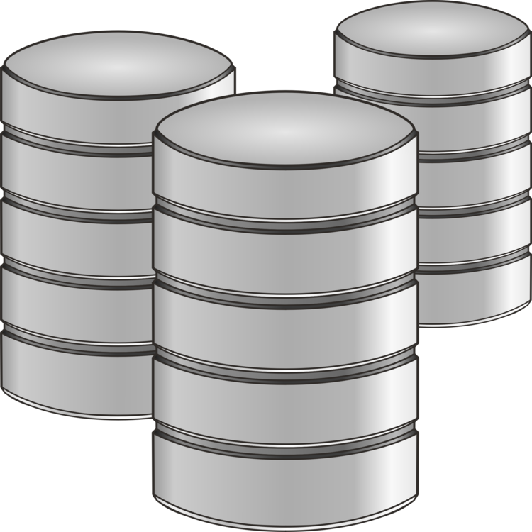Data clipart server. Database computer icons software