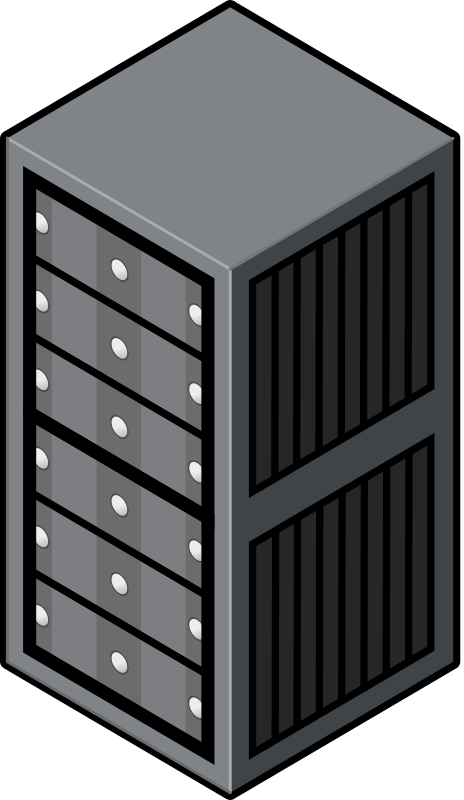 Data clipart server. Application cliparts mnmgirls us