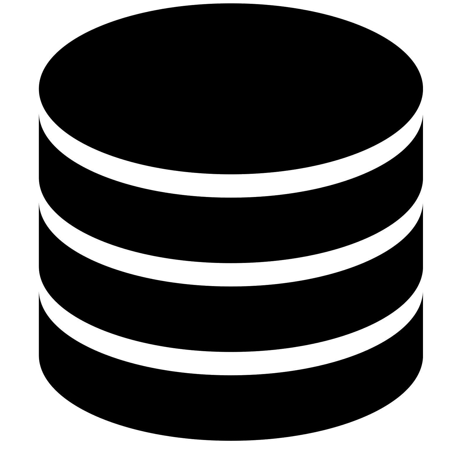 database icon png