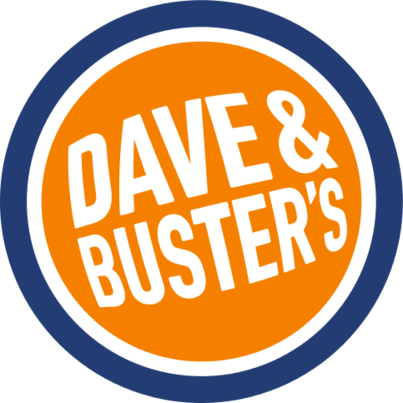 dave & busters logo png