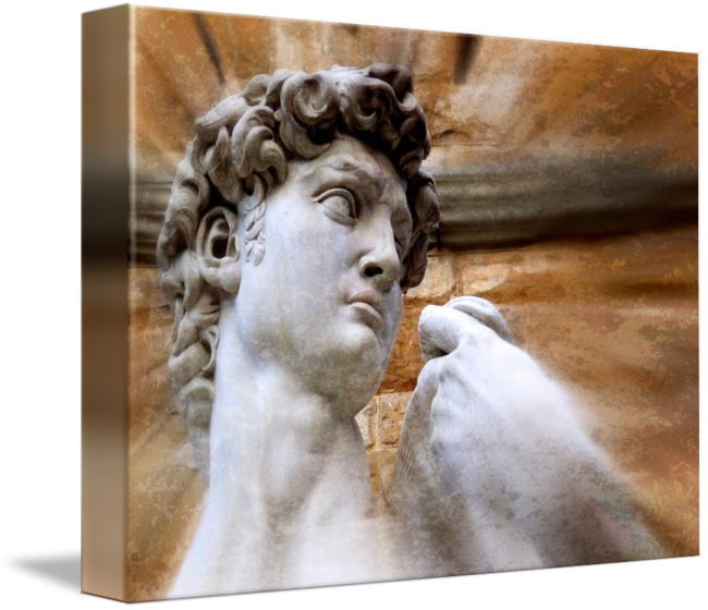 David statue png. Michelangelo s florence italy
