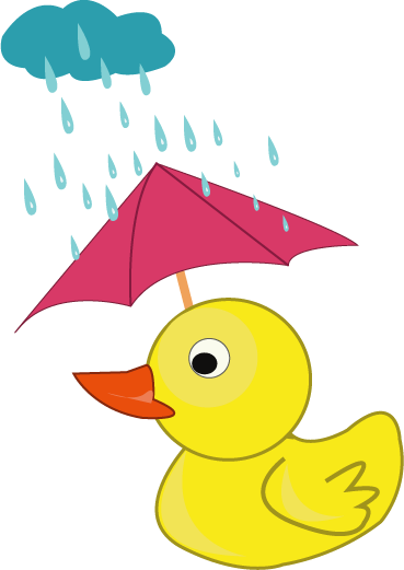 Raining clipart rainy day. Free cliparts download clip