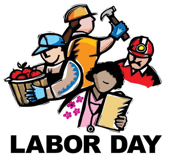 Day clipart drawing. Labour labor games activities