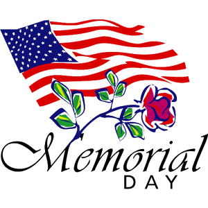 Day clipart memorial day. Panda free images happymemorialdayclipart