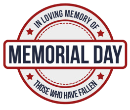 Day clipart memorial day. Panda free images memorialdayclipart