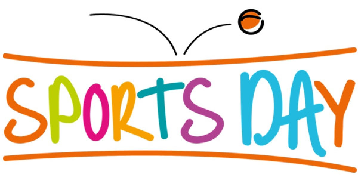 Day clipart sports. A week of springfield