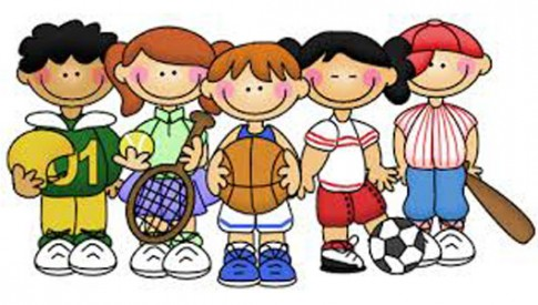 day clipart sports