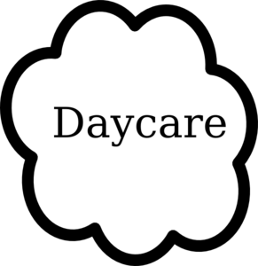 Daycare clipart. Clip art at clker